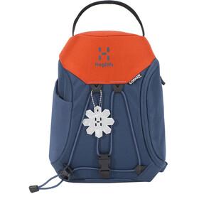 Haglöfs Corker X-Small Plecak Dzieci 5l niebieski